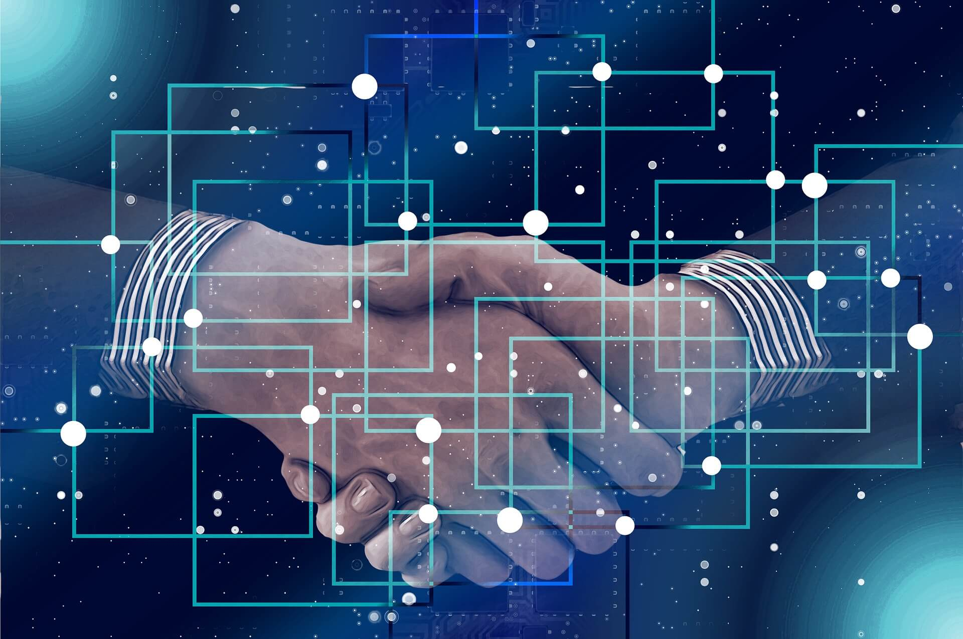 Osaango & KAVI – innovative, intelligent procurement