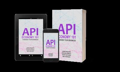Authors behind API Economy 101