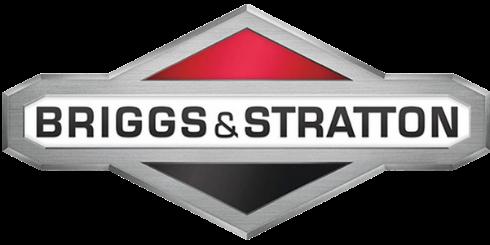 Briiggs & Stratton logo