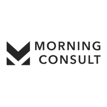 Originally Published on    The Morning Consult.