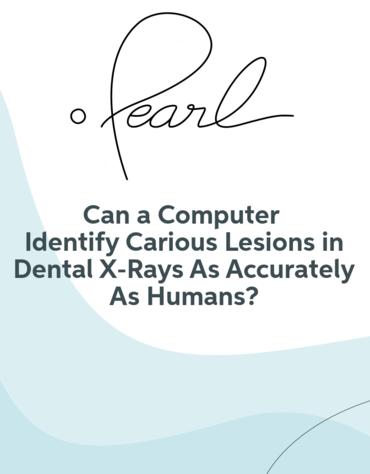 Study: AI vs Dentists