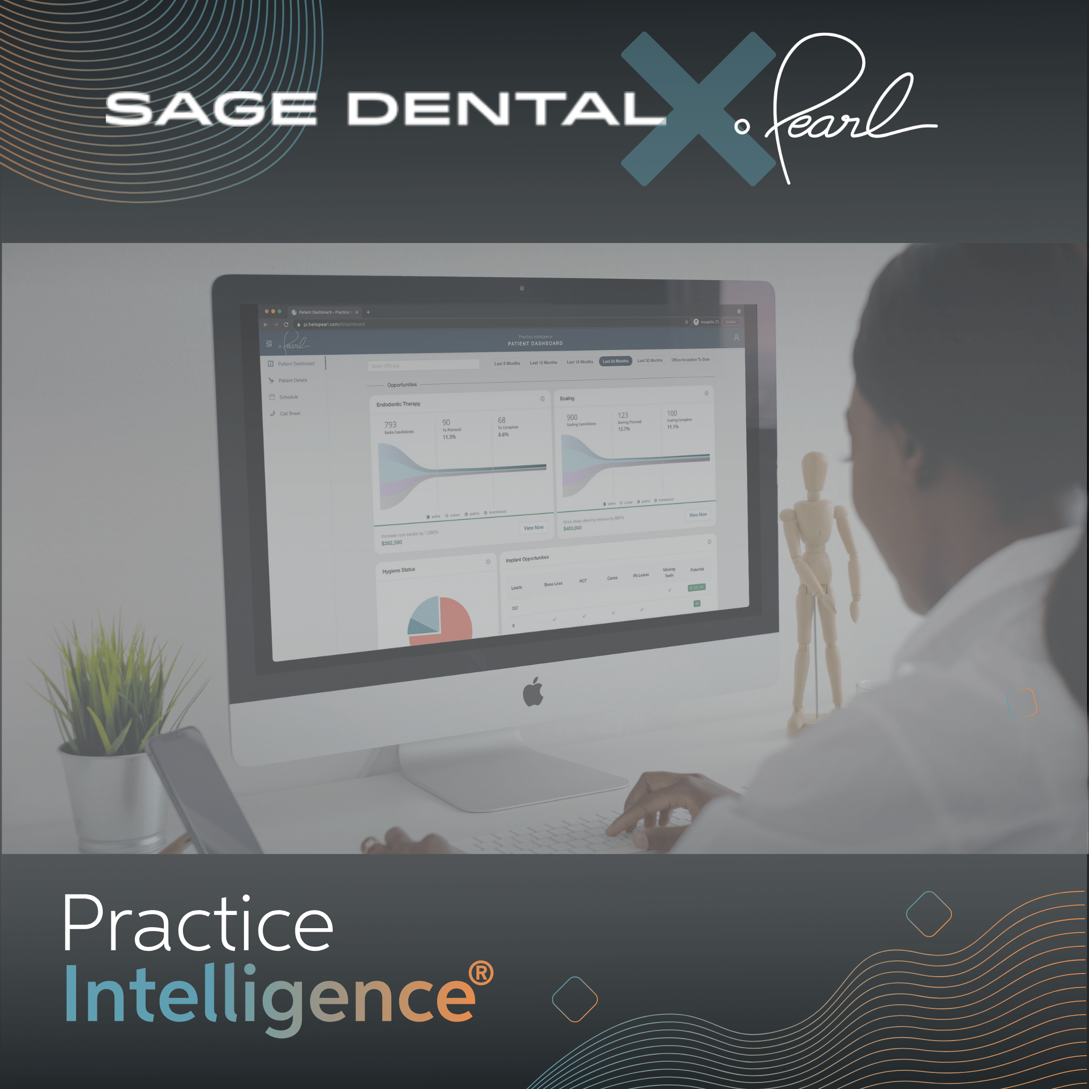 Sage Dental to Deploy Pearl's AI Technology Across Its Offices
