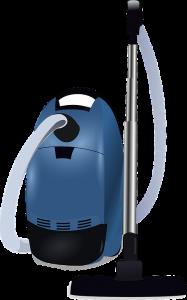 A vacuum