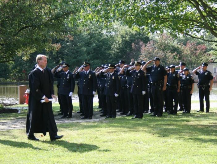 Central Islip 9:11 Memorial Service Part 1