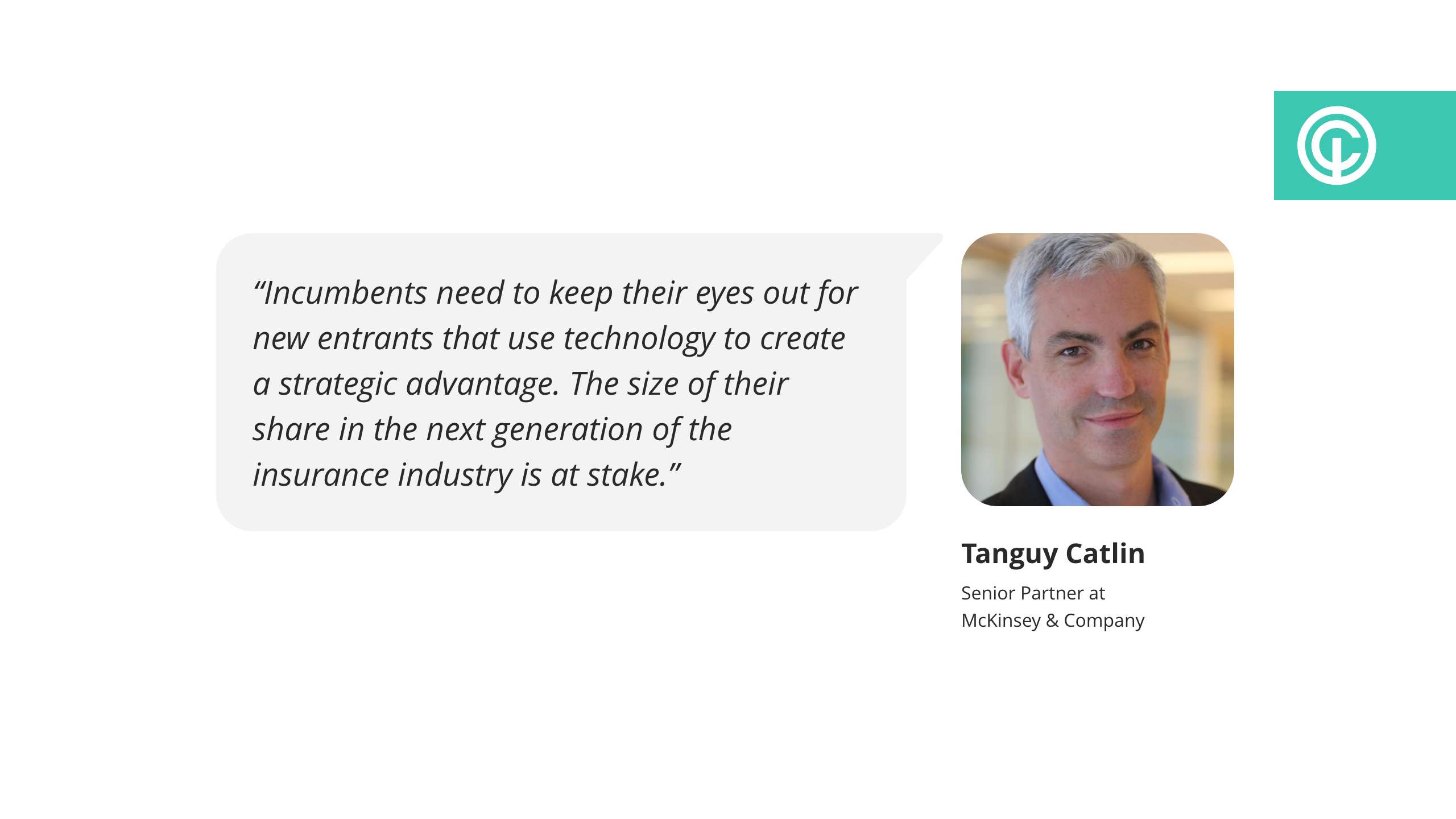 quote from tanguy catlin