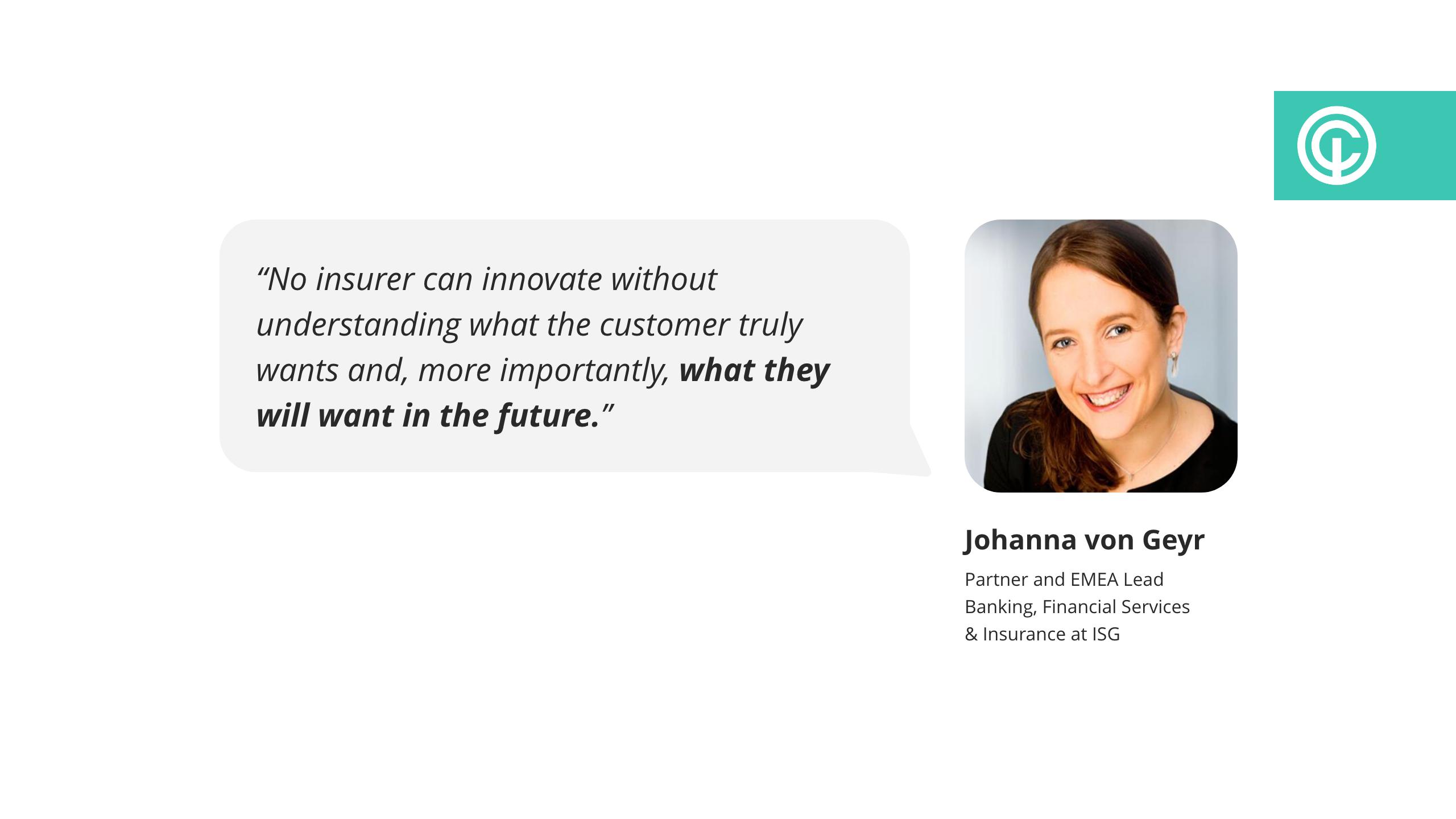 quote from johanna von geyr