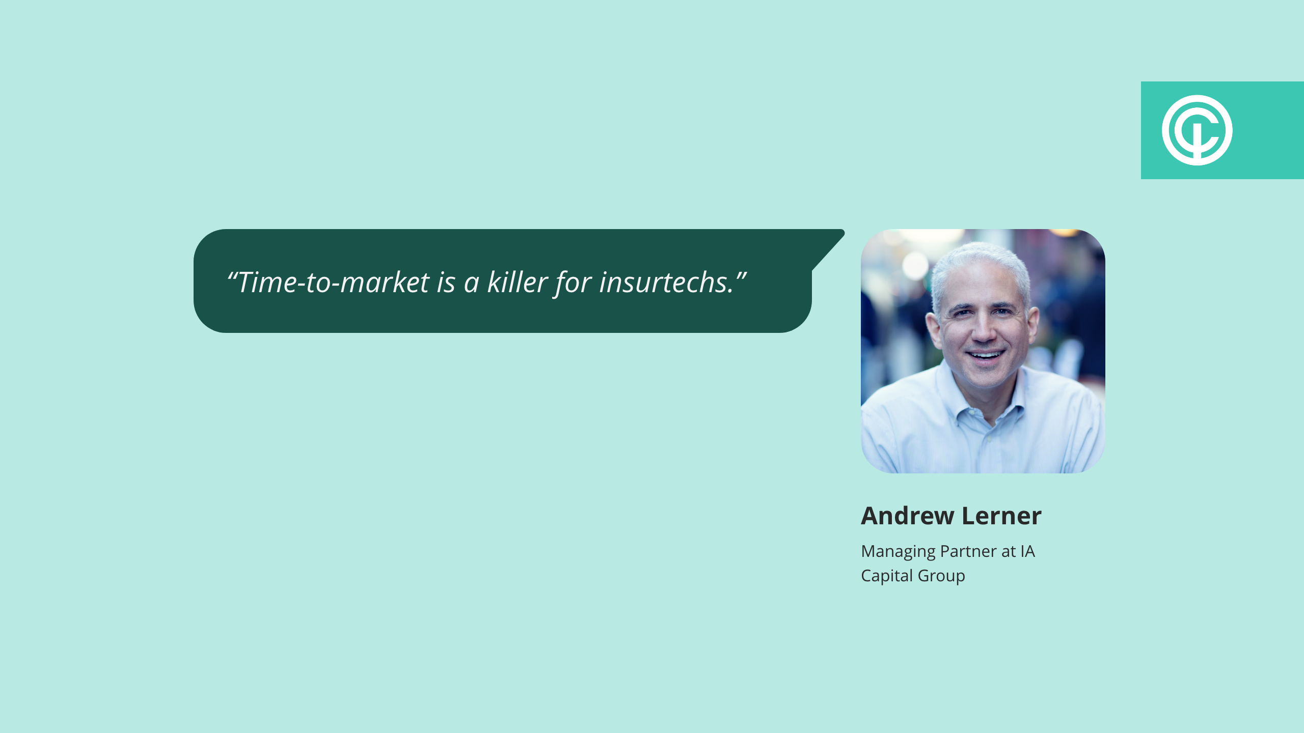 quote from andrew lerner