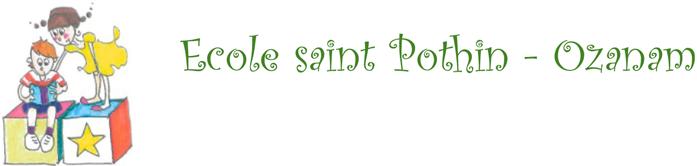 Ecole Saint-Pothin