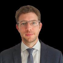 Jérôme Gercet, headmaster de l'école française internationale de Bruxelle