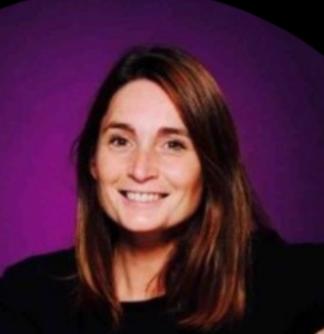 Maryline Perenet - Fondatrice et CEO