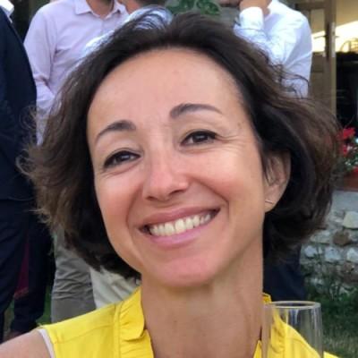Véronique Philippe - Responsable relations écoles et partenariat