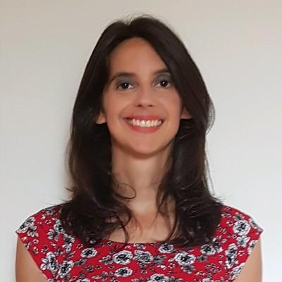 Marie-Aude Bourgeolet- Directrice de la pédagogie