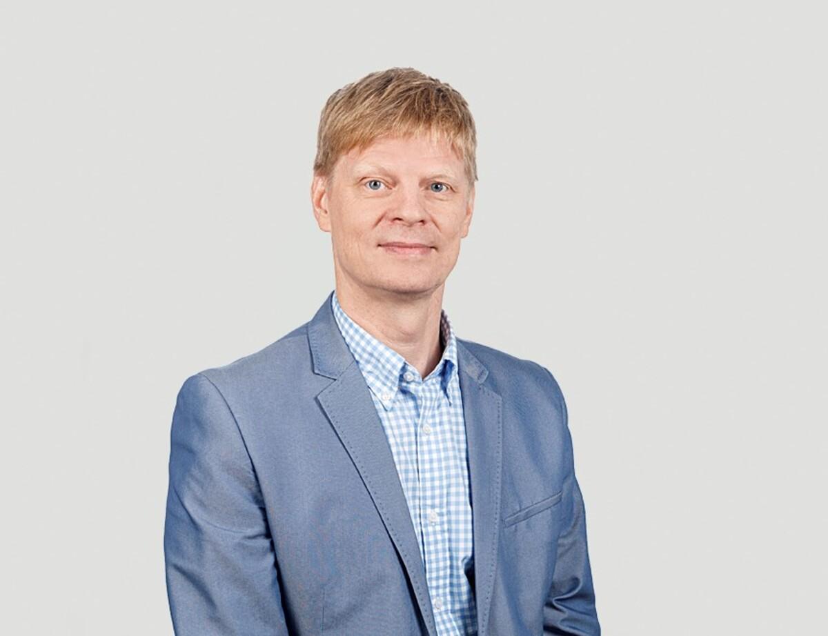 Antti Karm
