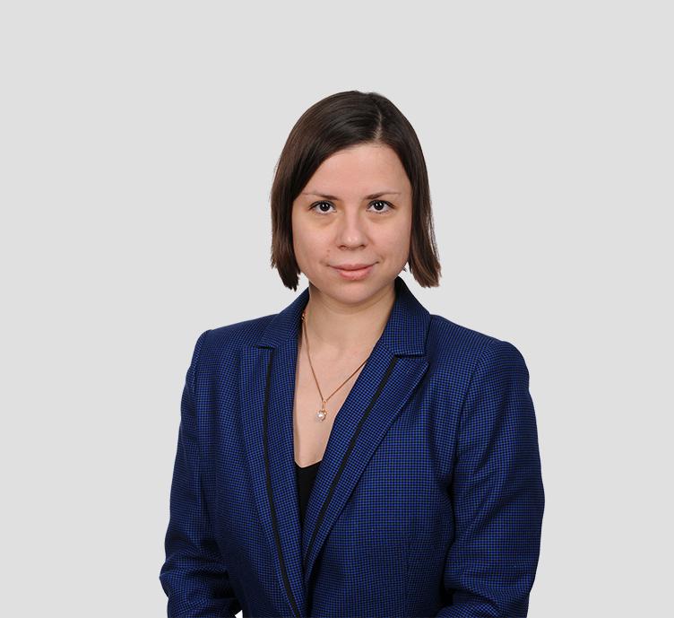 Svetlana Skorohod