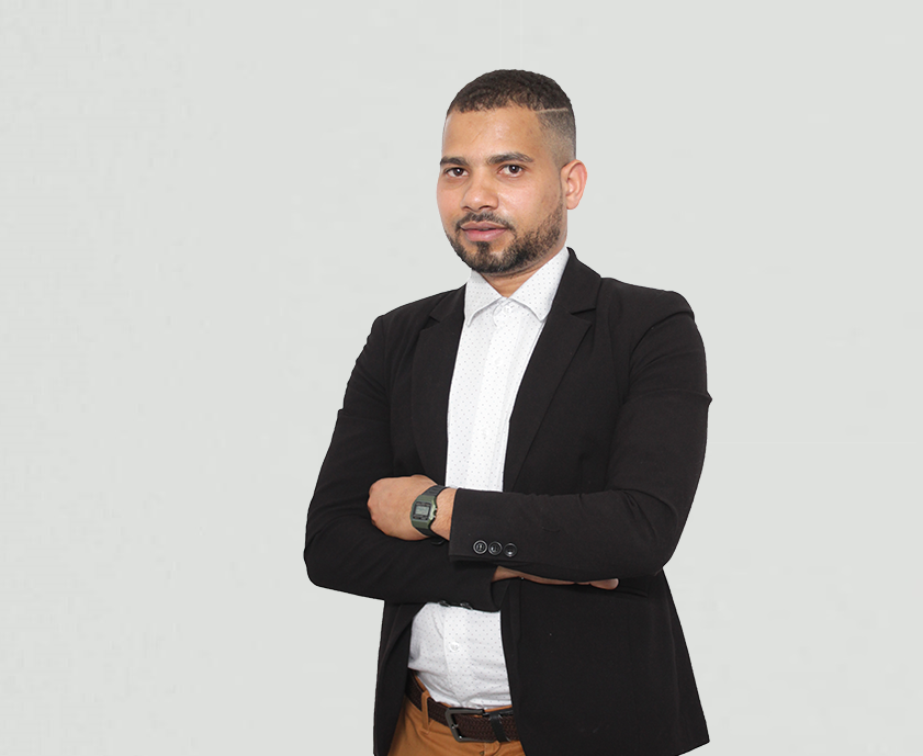 Yassin Varela Samamad