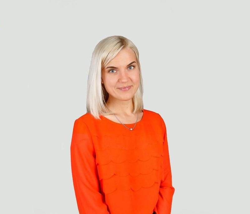 Jelizaveta Raikova