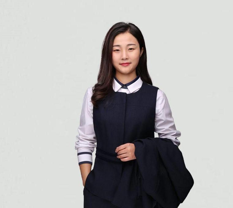 Lily Liu
