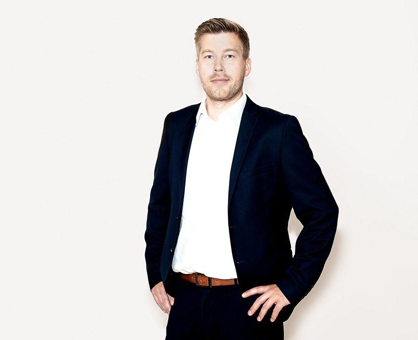 Rasmus Vesth-Hansen
