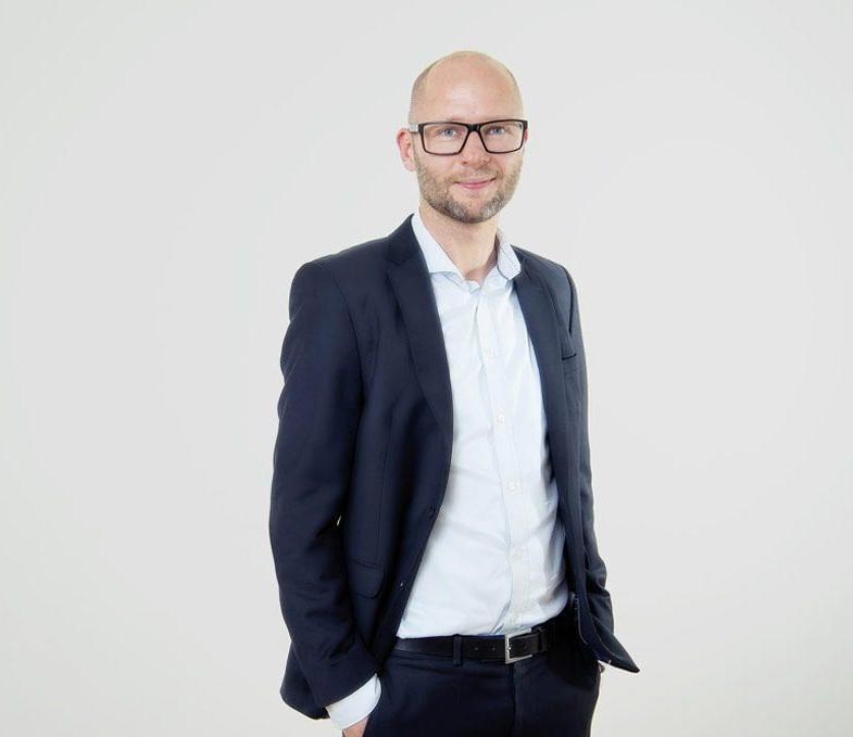 Thomas-Peder Jensen