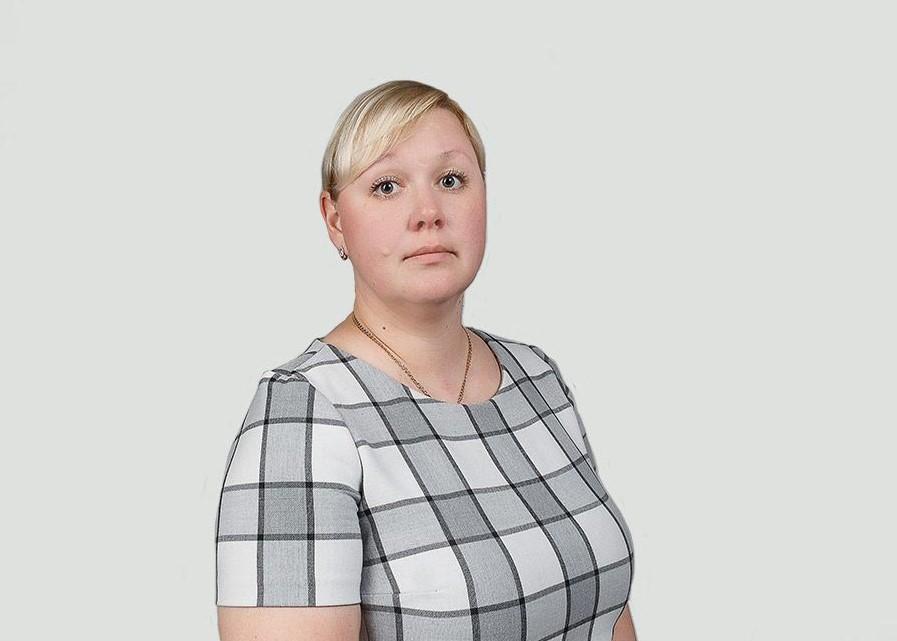 Veera Dzekunova