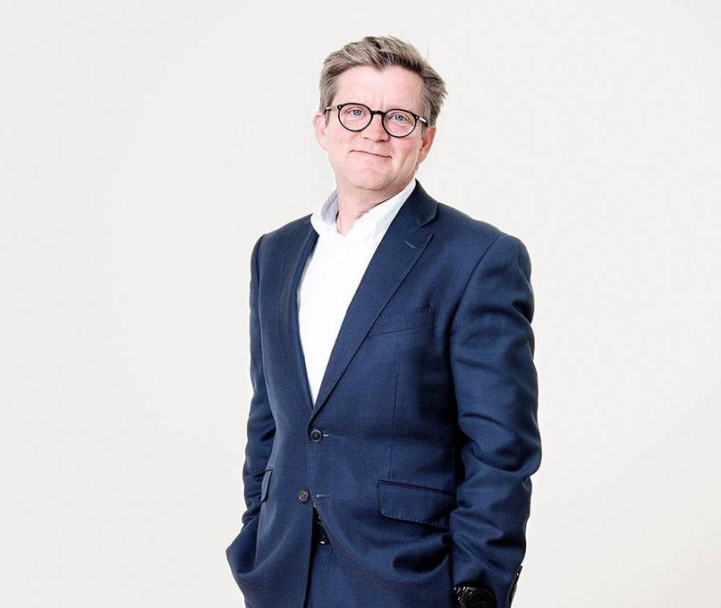 Eskil Ødegaard
