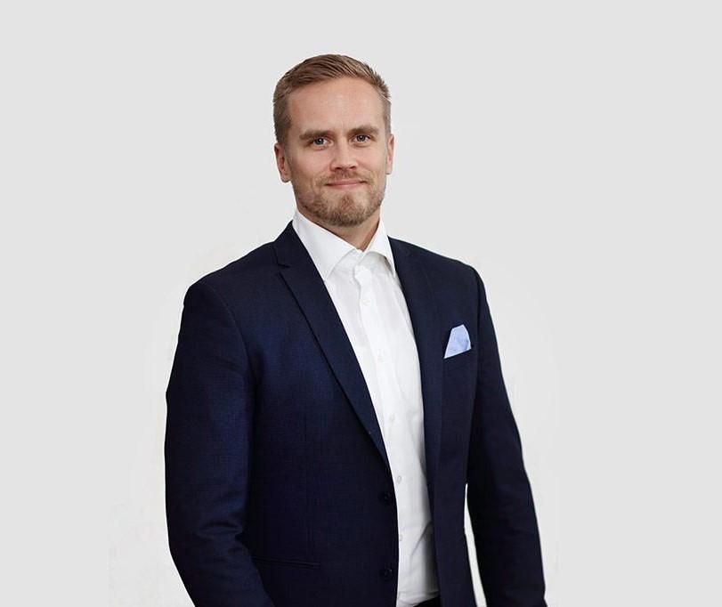 Jussi Heinonen