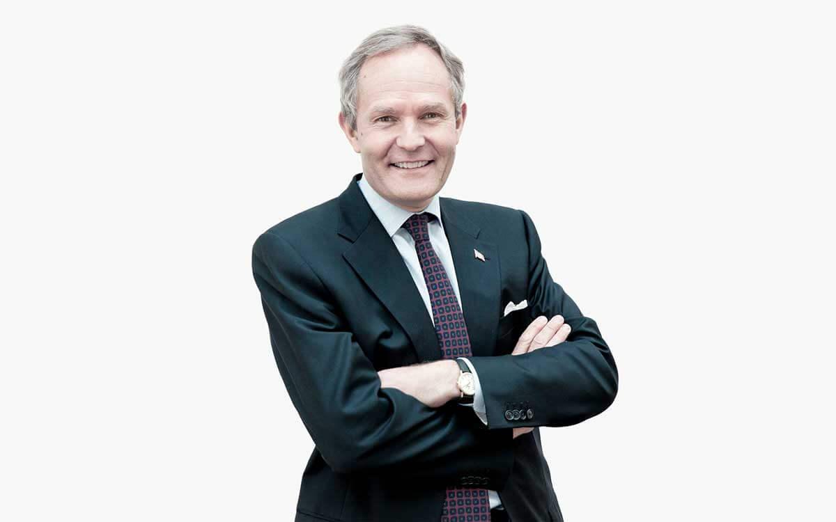 Felix H. Tschudi