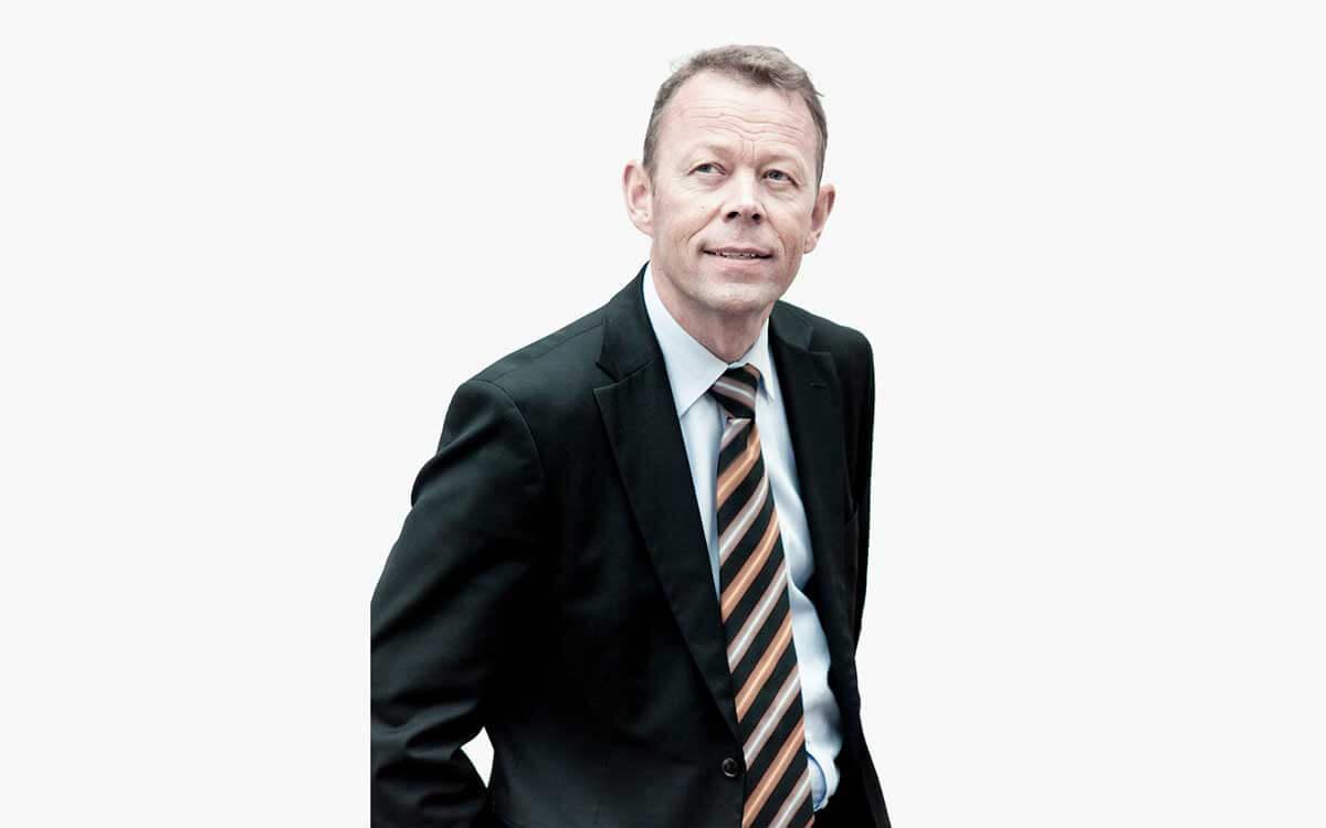 Peter Steiness Larsen