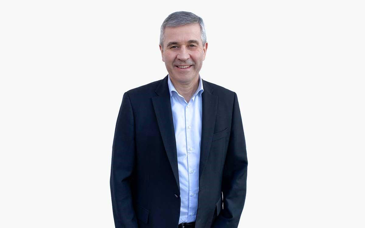 Lars Christian Aasen