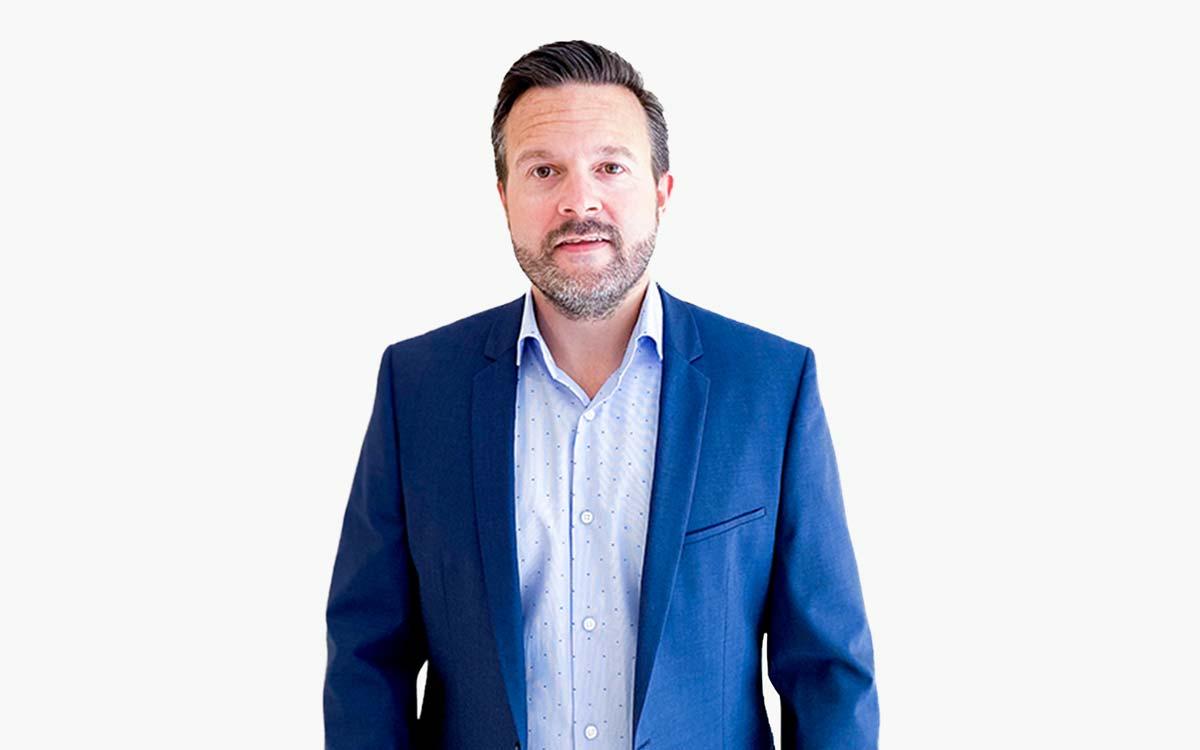 Stig Rich Pedersen