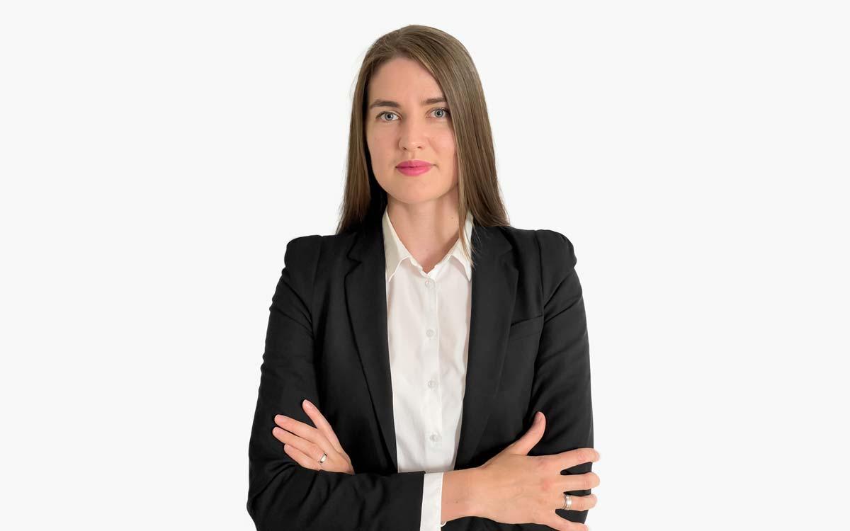 Mariana Babij