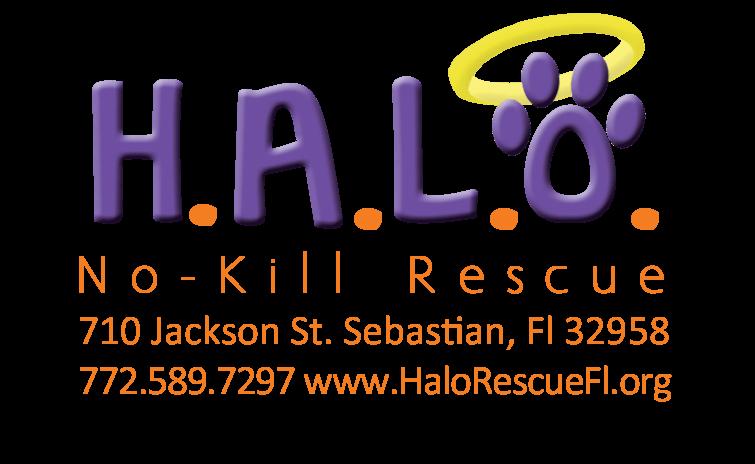 HALO no Kill Rescue Logo