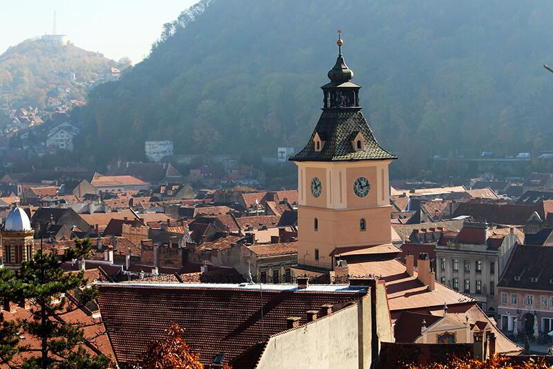 Votre séjour à Brasov, Roumanie