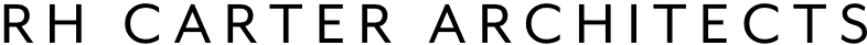 RH Carter logo