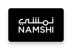 namashi card
