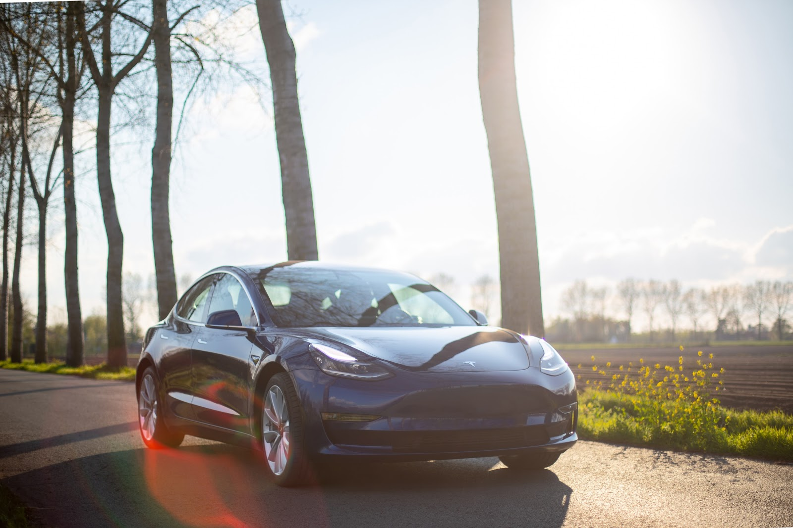Why Tesla Will Dominate Autonomous Driving