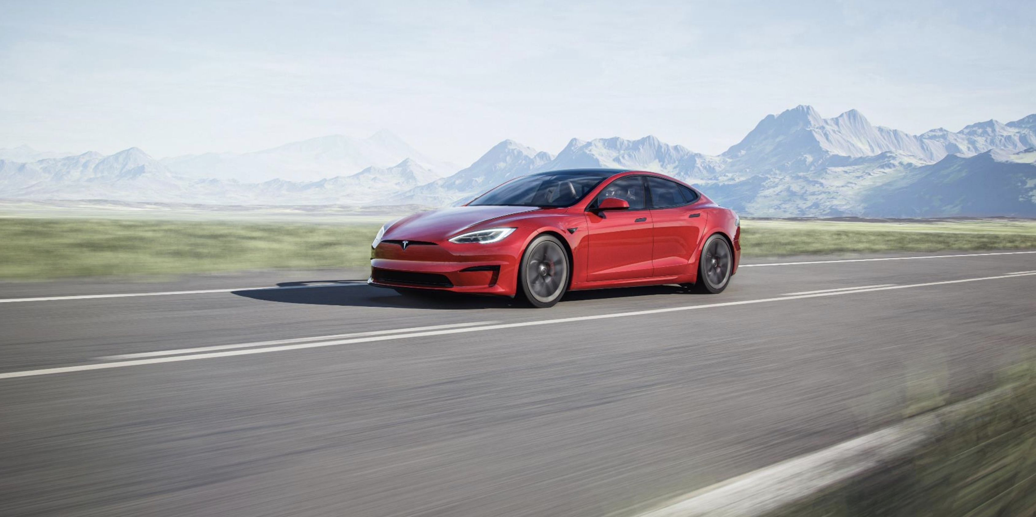 """Tesla 2020 Q4 Earnings:  """"We expect to achieve 50% annual growth in vehicle deliveries"""""""