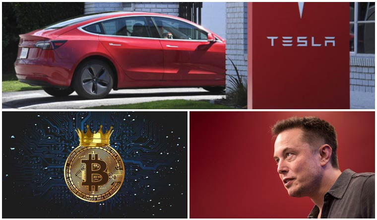 Tesla Accepts Bitcoin for Payment: Why? So what?