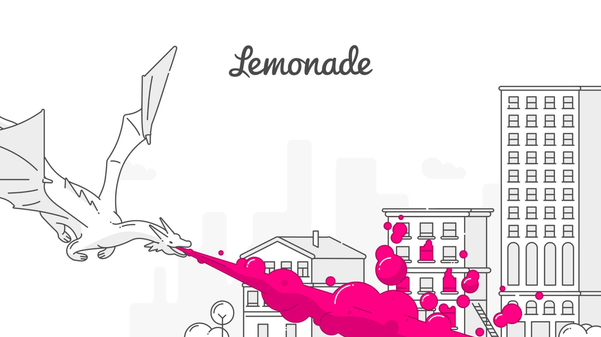 Lemonade: Disrupting One of the Most Entrenched Industries in the World