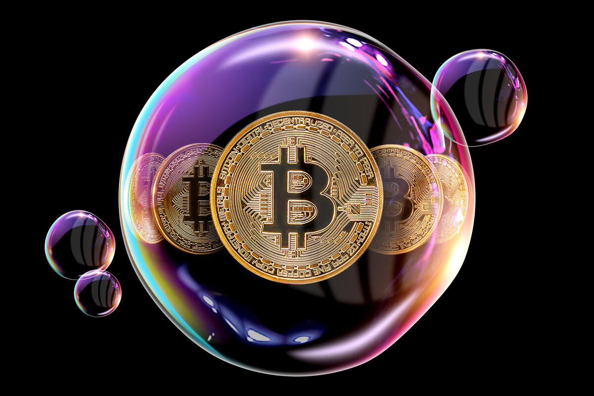 Why Bitcoin Isn't in a Bubble, Part 1: Overview