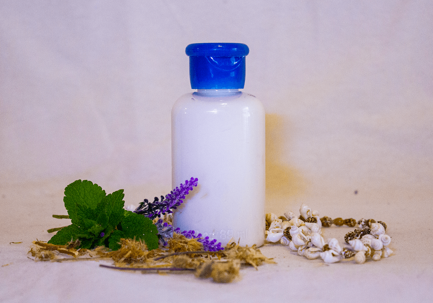 Blissful Relief Lotion