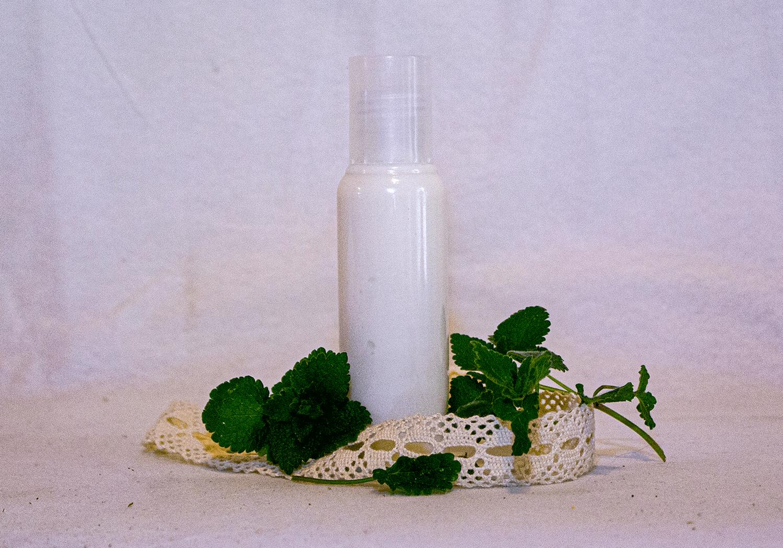 Vanilla Mint Lotion