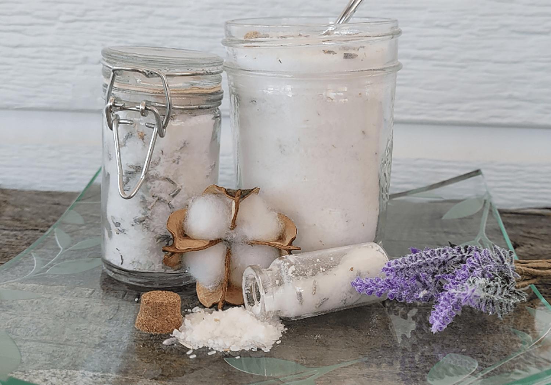 Relax Bath Salt