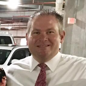 Aaron Toombs testimonial headshot