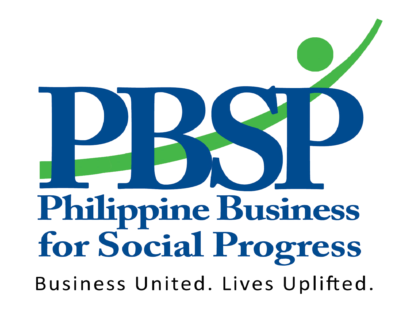 Philippine Business for Social Progress (logo)