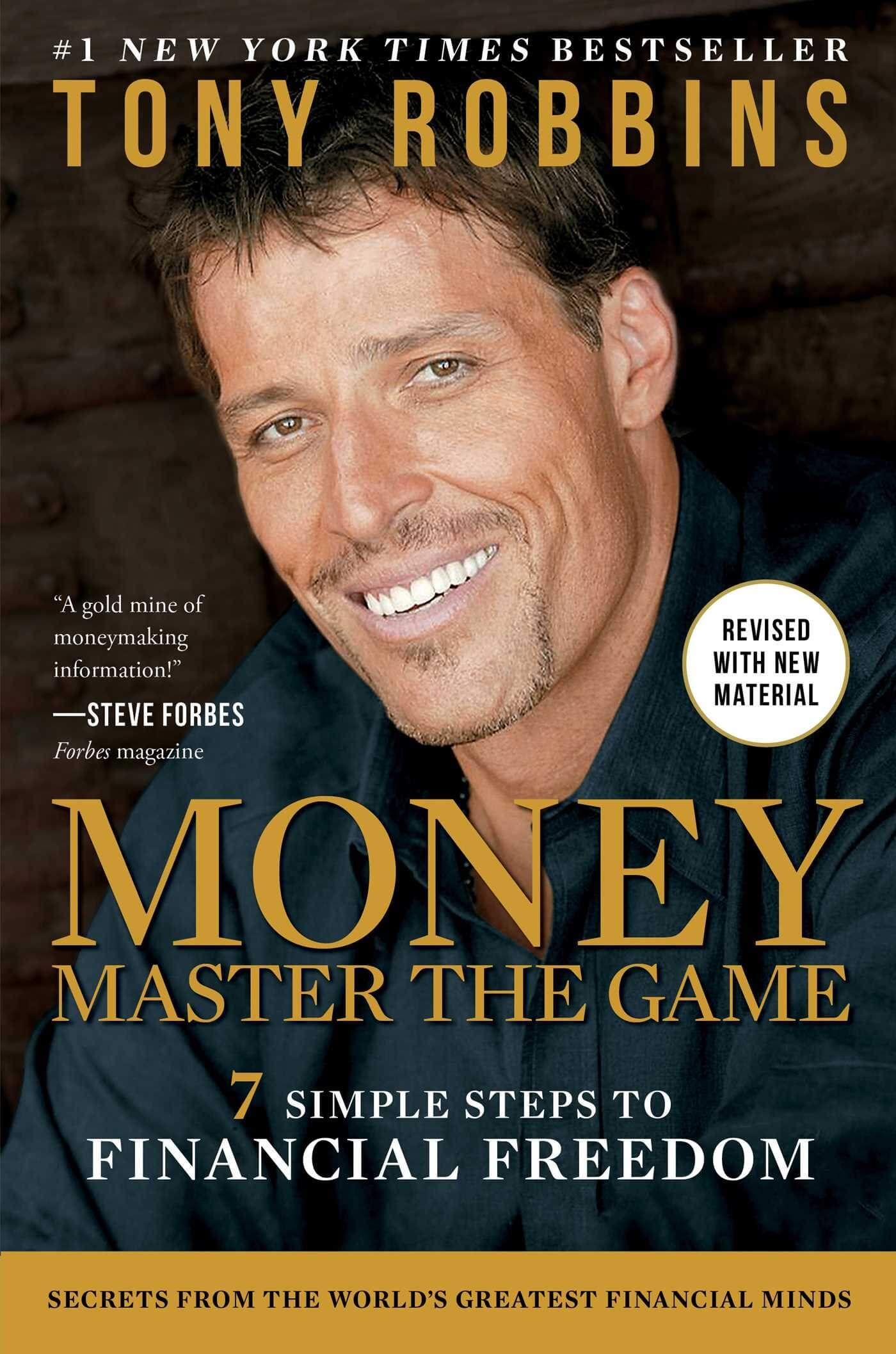 Money: Master the Game - 7 Simple Steps to Financial Freedom