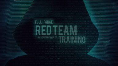 Red Team Training Full Force