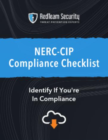 NERC-CIP Compliance Checklist