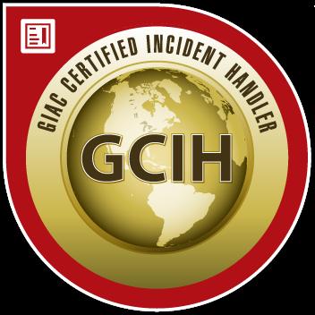 GIAC Certified Incident Handler (GCIH)