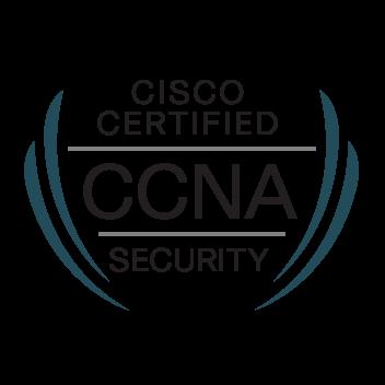 CCNA Security Certification